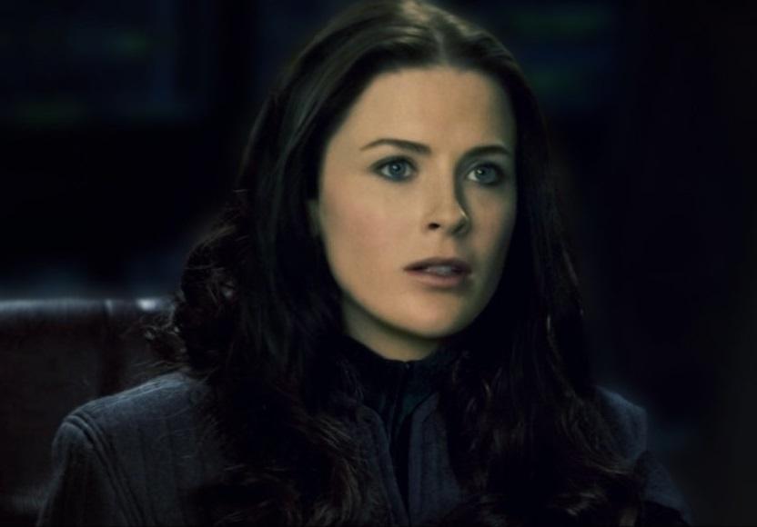 Colonel Brianna Hobbs