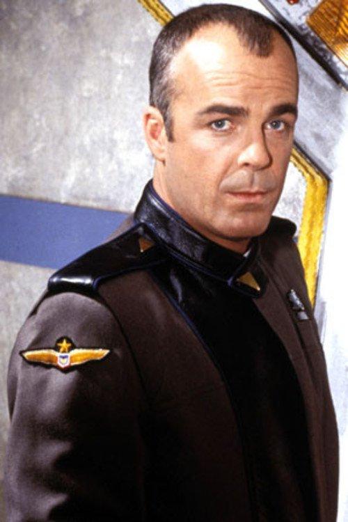 Division General Donovan Garibaldi