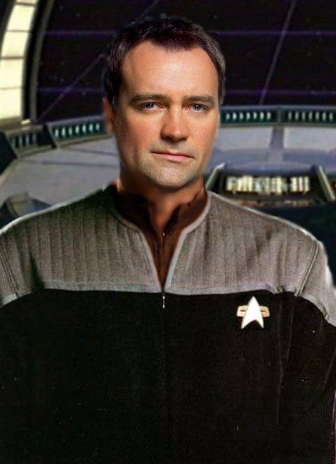 Lieutenant Dwayne Rodriquez