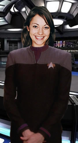 Command Master Chief Petty Officer  Elizabeth Smithson