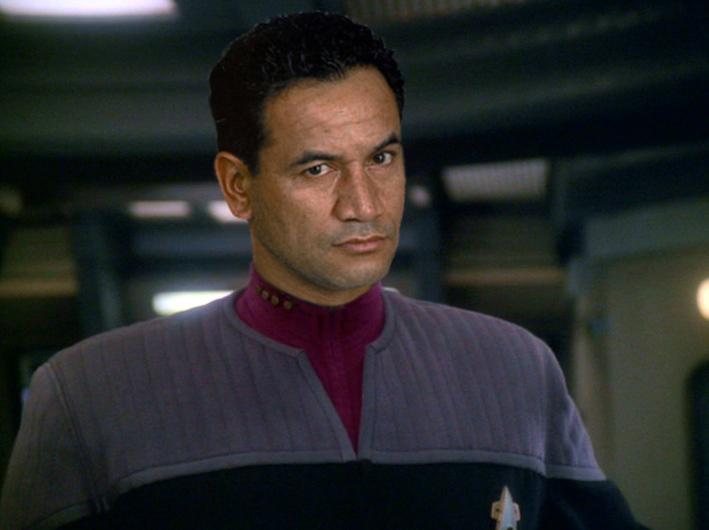 Lieutenant JG Eric  Davis