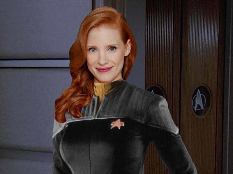 Lieutenant Colonel Eunice