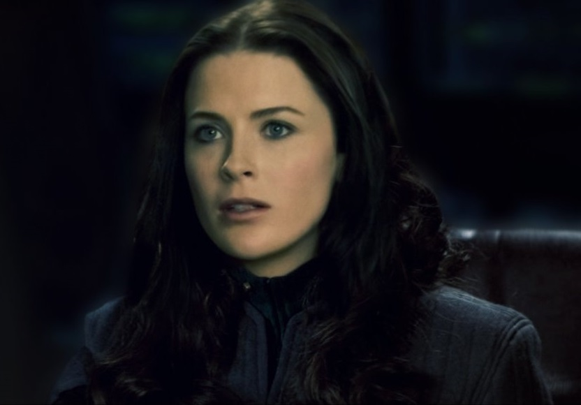 Commander Gail  Hobbs