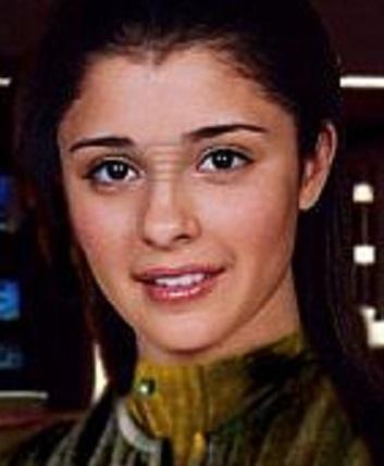 Captain Heather  Rehvick