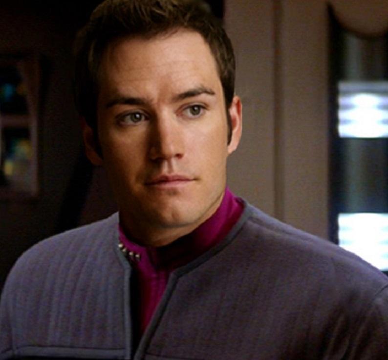 Lieutenant James O'Haloran