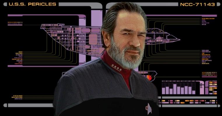 Captain Karl  Reyes