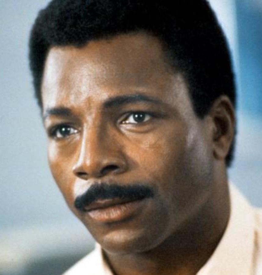 Commander Lamar Banks