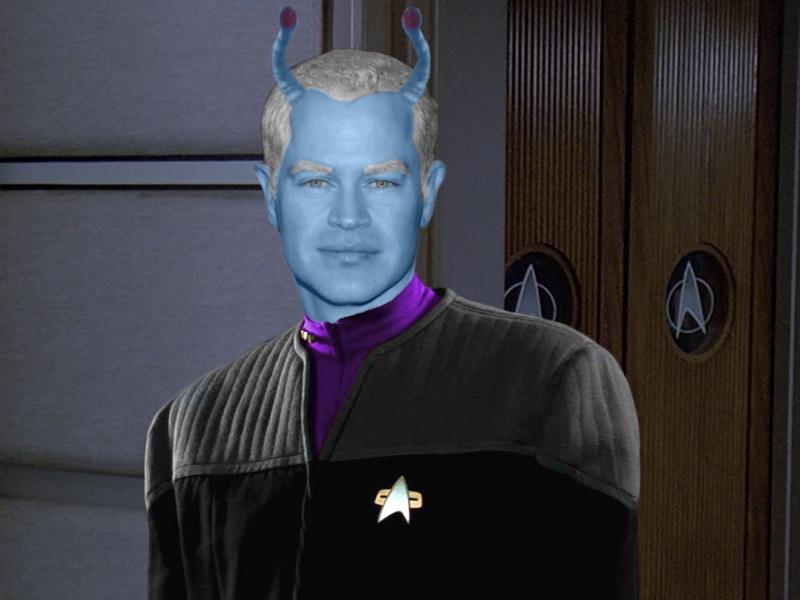 Lieutenant Commander Risiass Ch'kirhath