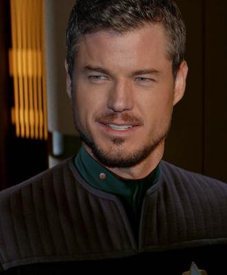 Commander Robert  Anderson