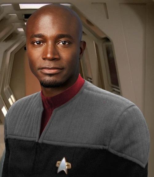 Captain Robert Connor