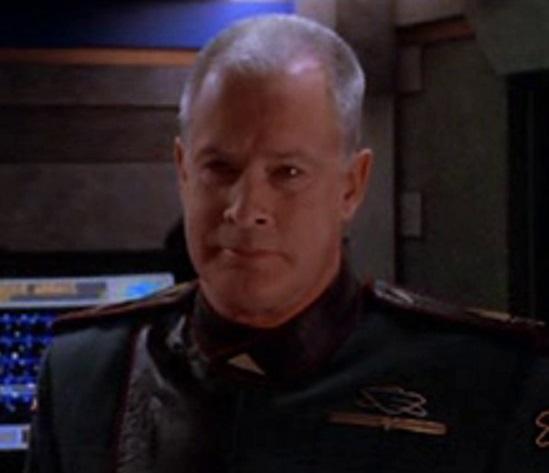 Master Chief Petty Officer Robert Lefcourt