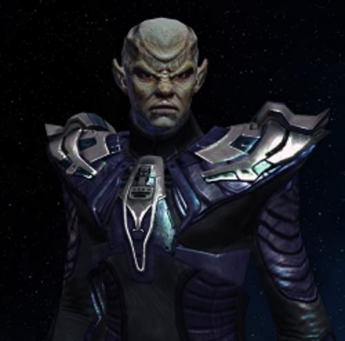 Lance Corporal Shan'clado