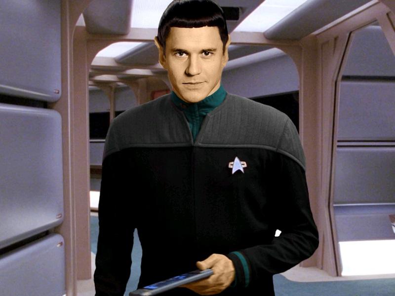 Lieutenant Commander Solin MD, PsyD