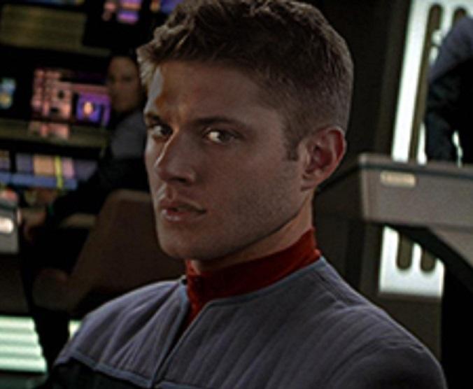 Commander Stephen Dixon