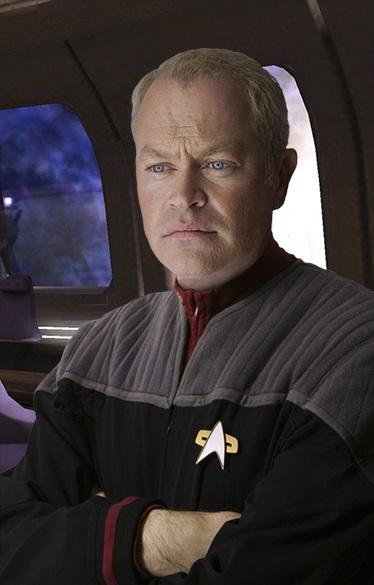 Division Admiral Stephen  Walker