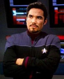 Lieutenant Commander Tom