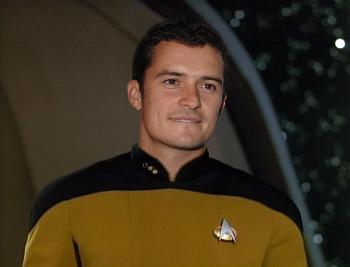 Captain Tom  Winters