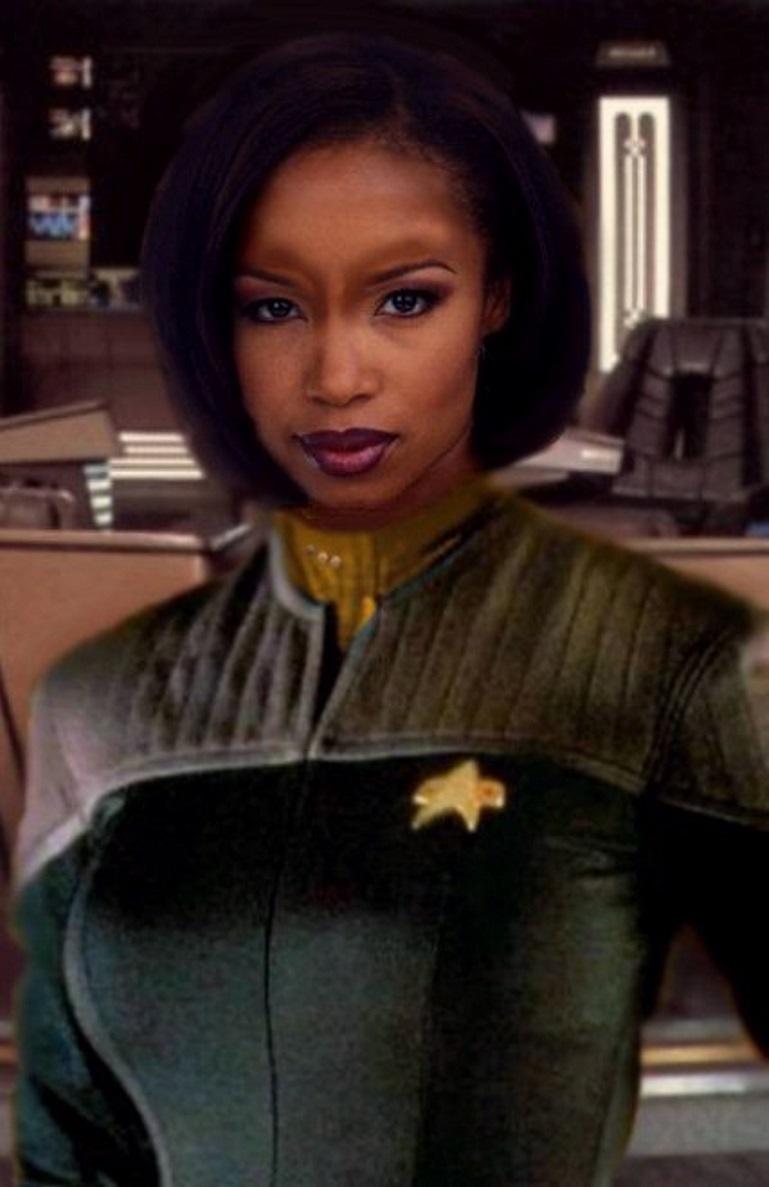 Commander Torylah Unal