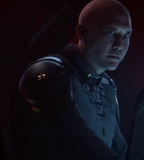 Lieutenant Zheng Jet